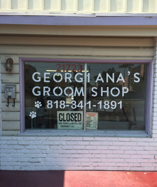 Grooming business for sale or lease selling a well established dog grooming business in a great neighborhood been in business for 35 years salon is approximately 1050 sq and the rent is solutioingenieria Choice Image