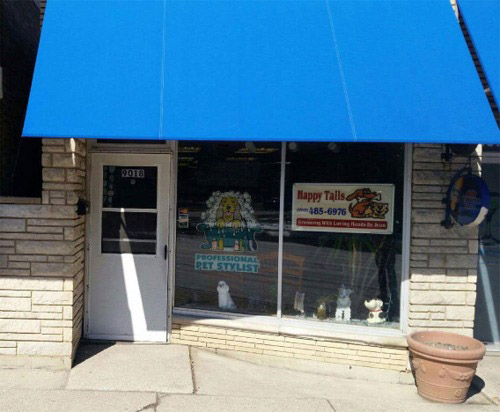 grooming business for sale or lease
