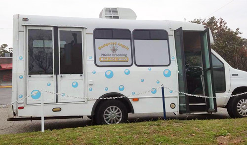 Grooming business for sale or lease very lucrative mobile dog grooming business for sale bus and clientele will work with purchaser for 3 months to transition over asking 125000 solutioingenieria Choice Image