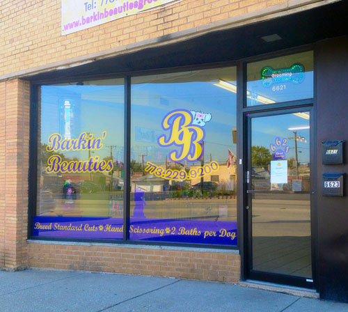 Grooming business for sale or lease established chicago dog grooming salon turnkey opportunity established clientele 10 years in business solutioingenieria Gallery