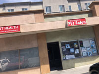 Pet grooming business for sale or lease to groomers pet grooming and do it yourself self service pet wash solutioingenieria Images
