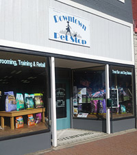 Pet Grooming Business for Sale or Lease to Groomers