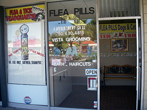 Grooming & Potential Daycare Business - Vista, CA - REDUCED