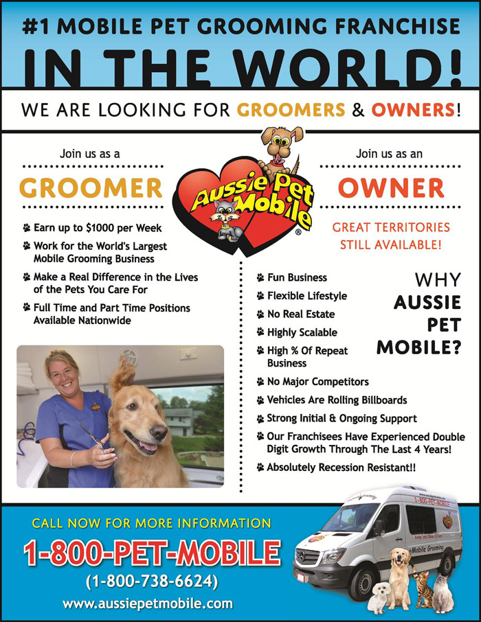 Groomer Wanted St Cloud