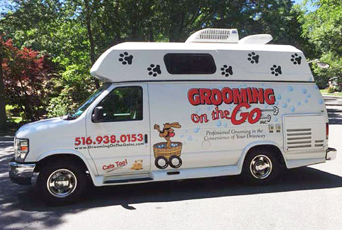 2008 Ford E 350 Wag N Tails Conversion Grooming Van For Sale 40000 Firm
